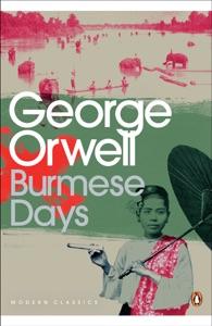 Burmese Days - George Orwell pdf download