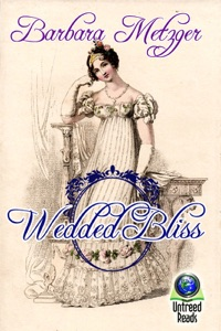 Wedded Bliss - Barbara Metzger pdf download