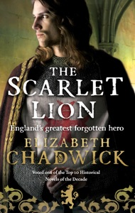 The Scarlet Lion - Elizabeth Chadwick pdf download