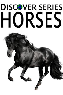 Horses - Xist Publishing