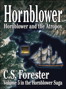 Hornblower and the Atropos - C. S. Forester pdf download