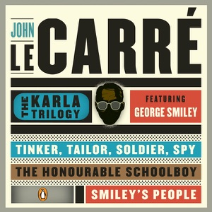 The Karla Trilogy Digital Collection Featuring George Smiley - John le Carré pdf download