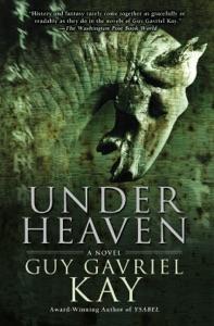 Under Heaven - Guy Gavriel Kay pdf download