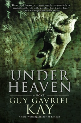 Under Heaven - Guy Gavriel Kay pdf download