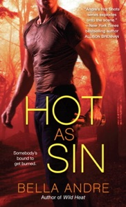 Hot as Sin - Bella Andre pdf download