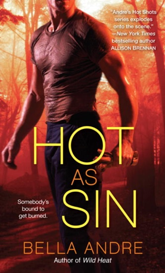 Hot as Sin by Bella Andre PDF Download