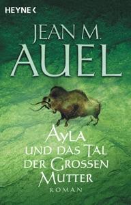 Ayla und das Tal der Großen Mutter - Jean M. Auel pdf download
