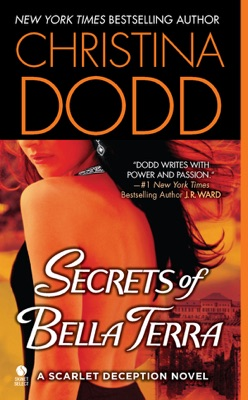 Secrets of Bella Terra - Christina Dodd pdf download