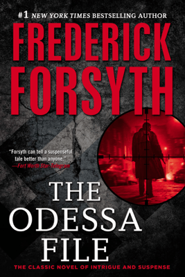 The Odessa File - Frederick Forsyth pdf download