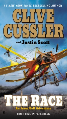 The Race - Clive Cussler pdf download