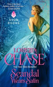 Scandal Wears Satin - Loretta Chase pdf download