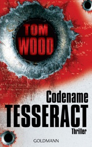 Codename Tesseract - Tom Wood pdf download