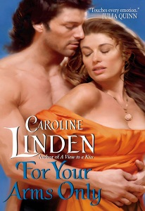 For Your Arms Only - Caroline Linden pdf download