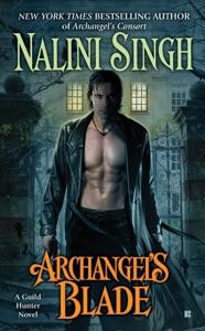 Archangel's Blade - Nalini Singh pdf download
