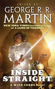 Inside Straight - Wild Cards Trust & George R.R. Martin pdf download