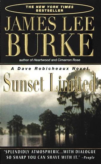 Sunset Limited by James Lee Burke pdf download