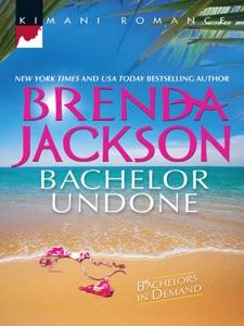 Bachelor Undone - Brenda Jackson pdf download