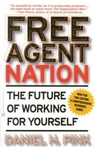 Free Agent Nation - Daniel H. Pink pdf download