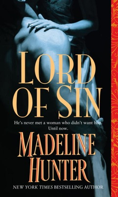 Lord of Sin - Madeline Hunter pdf download