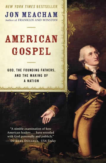 American Gospel by Jon Meacham PDF Download