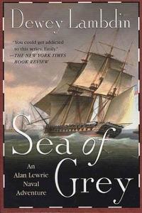 Sea of Grey - Dewey Lambdin pdf download