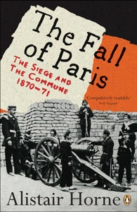 The Fall of Paris - Alistair Horne pdf download