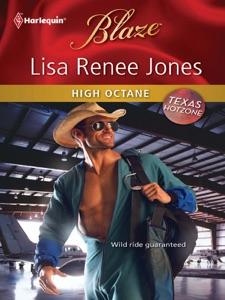 High Octane - Lisa Renee Jones pdf download