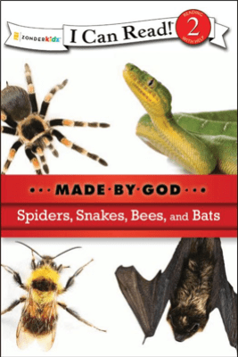 Spiders, Snakes, Bees, and Bats - Various Authors