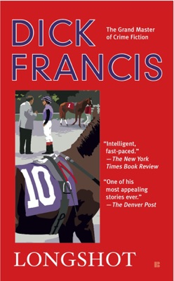 Longshot - Dick Francis pdf download