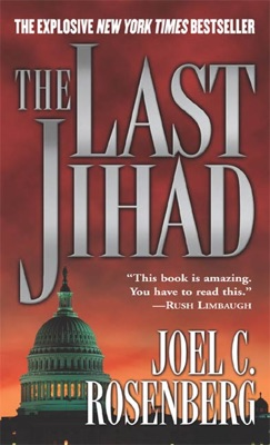 The Last Jihad - Joel C. Rosenberg pdf download