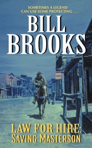 Law for Hire: Saving Masterson - Bill Brooks pdf download