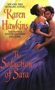 The Seduction of Sara - Karen Hawkins pdf download