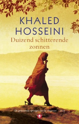 Duizend schitterende zonnen - Khaled Hosseini pdf download