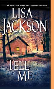 Tell Me - Lisa Jackson pdf download