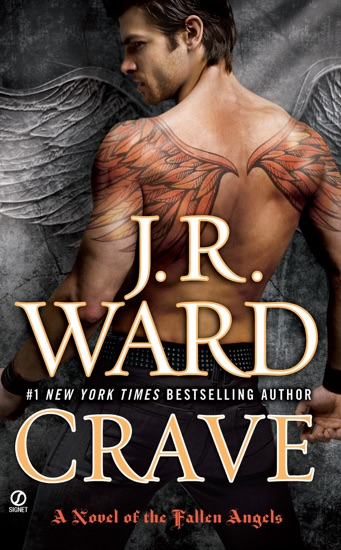 Crave by J.R. Ward pdf download