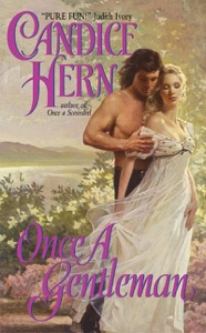 Once a Gentleman - Candice Hern pdf download