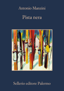 Pista nera - Antonio Manzini pdf download