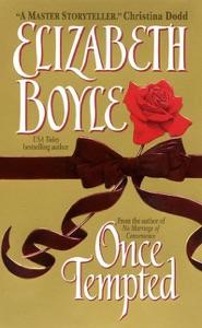 Once Tempted - Elizabeth Boyle pdf download