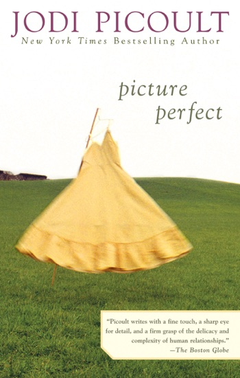 Picture Perfect by Jodi Picoult pdf download