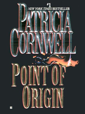 Point of Origin - Patricia Cornwell pdf download