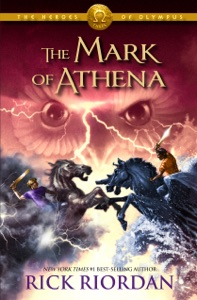 The Mark of Athena (The Heroes of Olympus, Book Three) - Rick Riordan pdf download