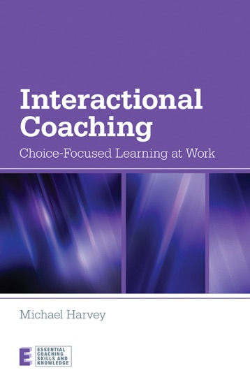 Interactional Coaching by Michael Harvey PDF Download