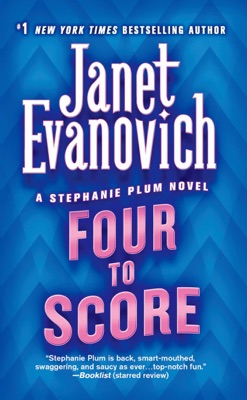 Four to Score - Janet Evanovich pdf download