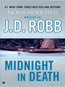 Midnight in Death - J. D. Robb pdf download