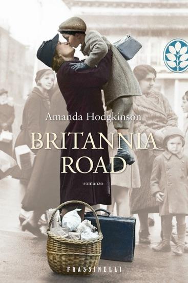 Britannia Road (Versione italiana) by Amanda Hodgkinson PDF Download