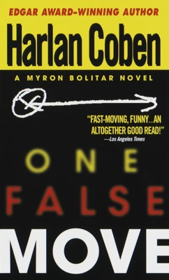 One False Move - Harlan Coben pdf download