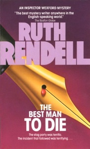 The Best Man to Die - Ruth Rendell pdf download