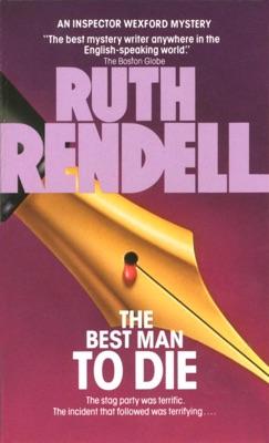 The Best Man to Die - Ruth Rendell pdf download