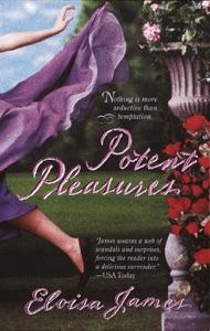Potent Pleasures - Eloisa James pdf download