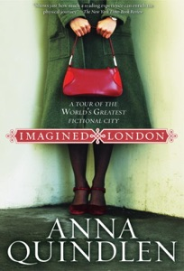 Imagined London - Anna Quindlen pdf download
